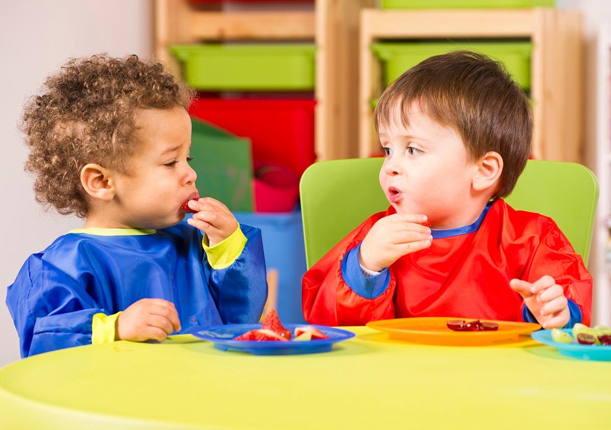 Nya rekommendationer för barn i hushåll med Covid-smitta