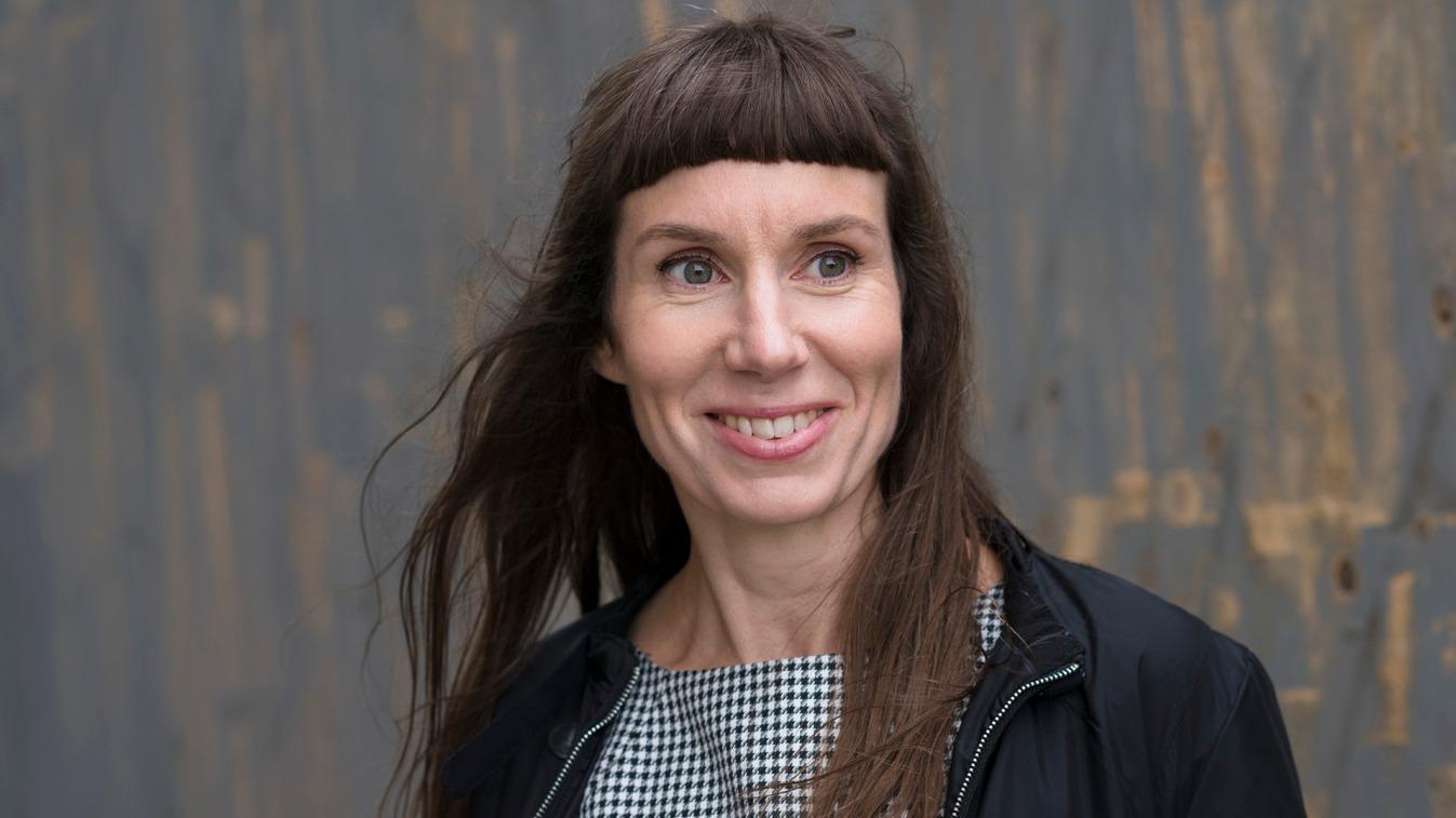 Eyvind Johnsonpriset 2019 tilldelas Mirja Unge