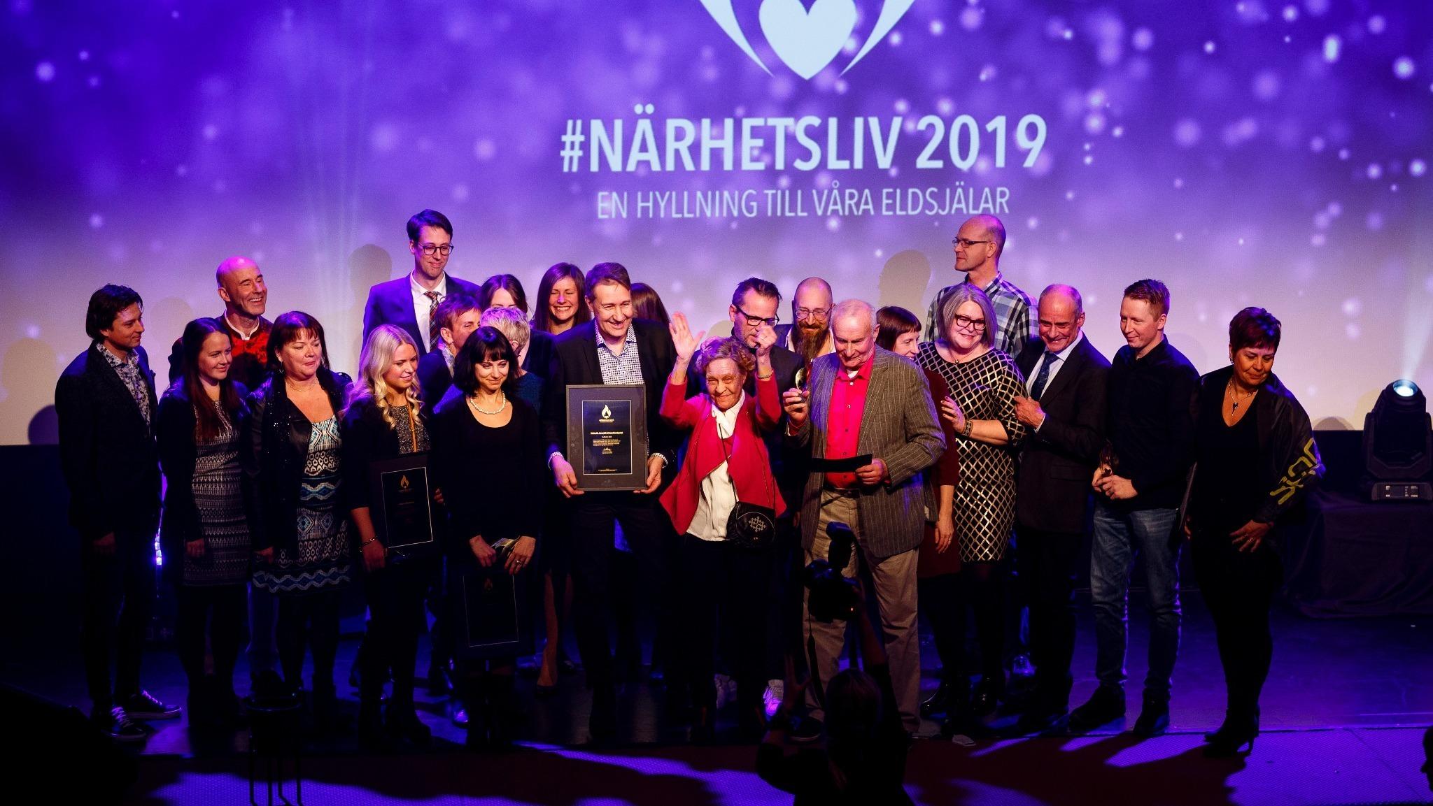 Boden är Sveriges föreningsvänligaste kommun 2020