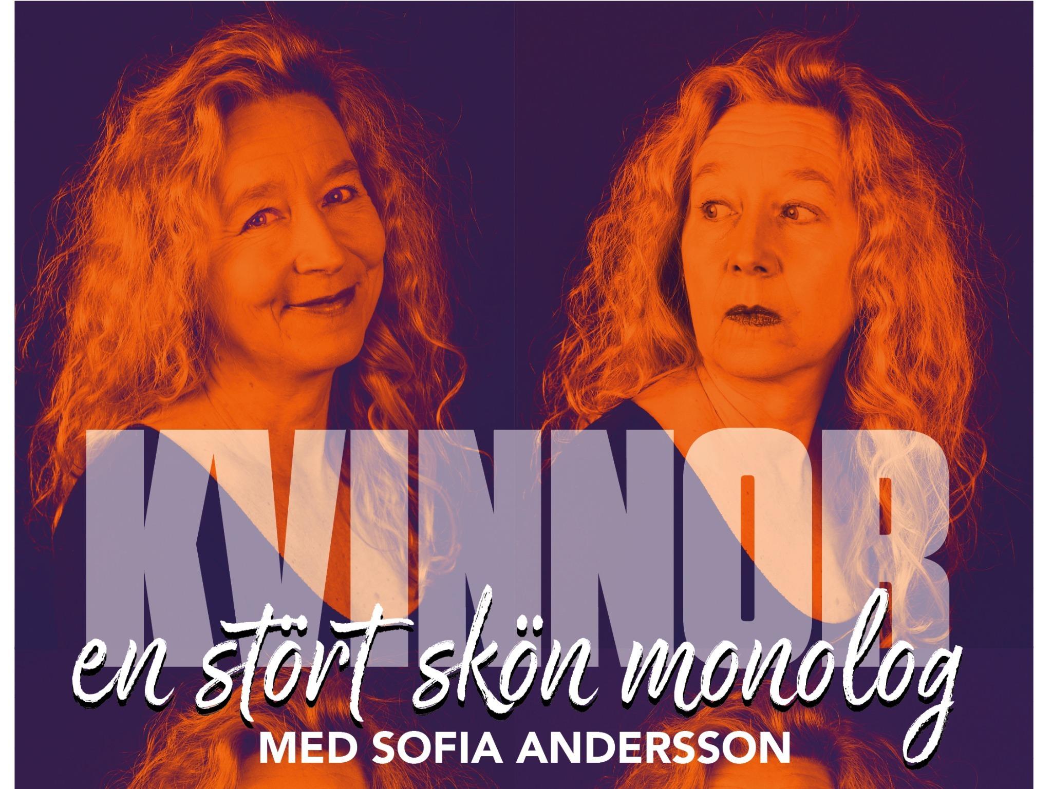 Kvinnor monolog