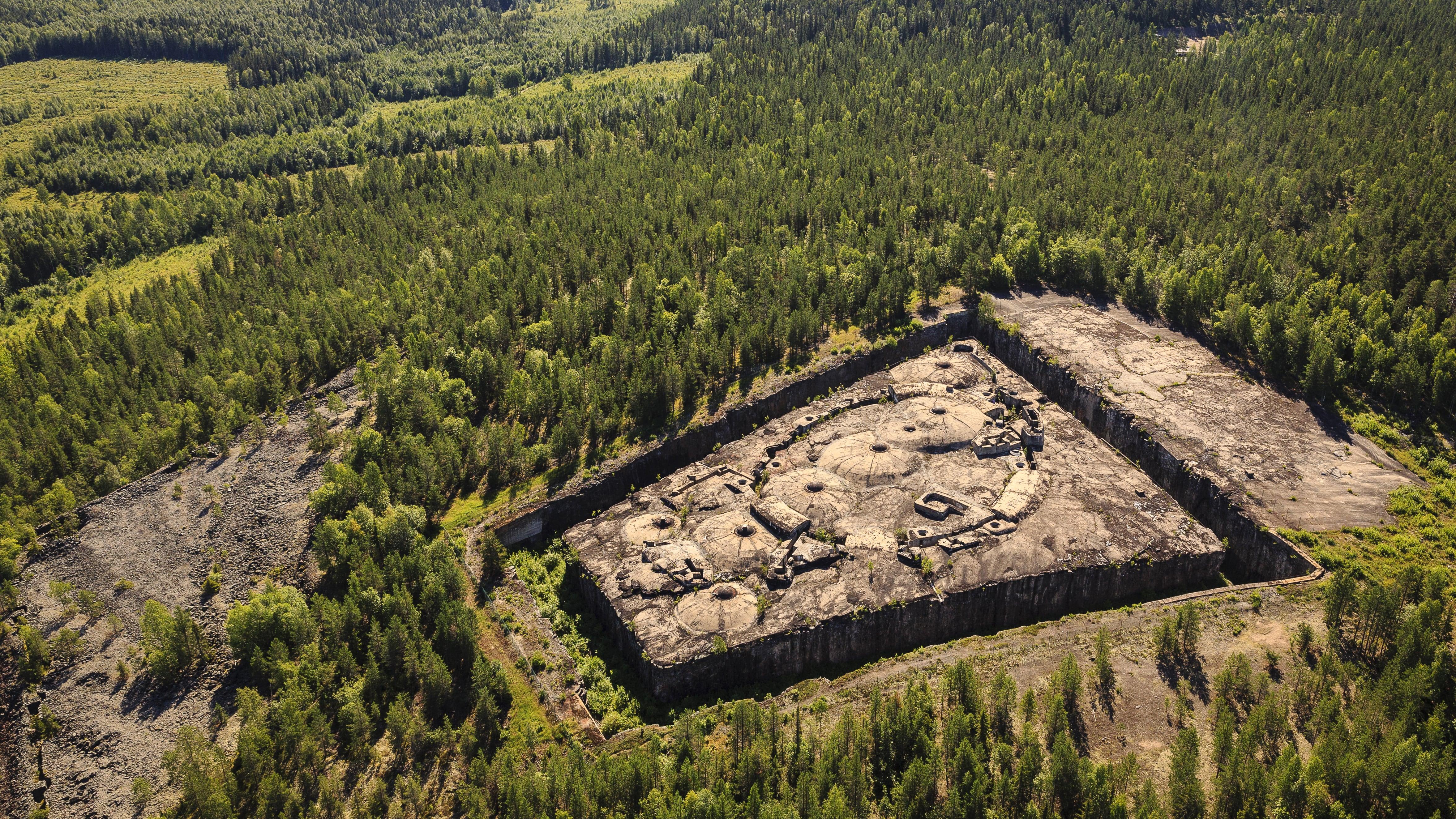 Bodens fästning - artikel i Boden Bild nummer 1 2019