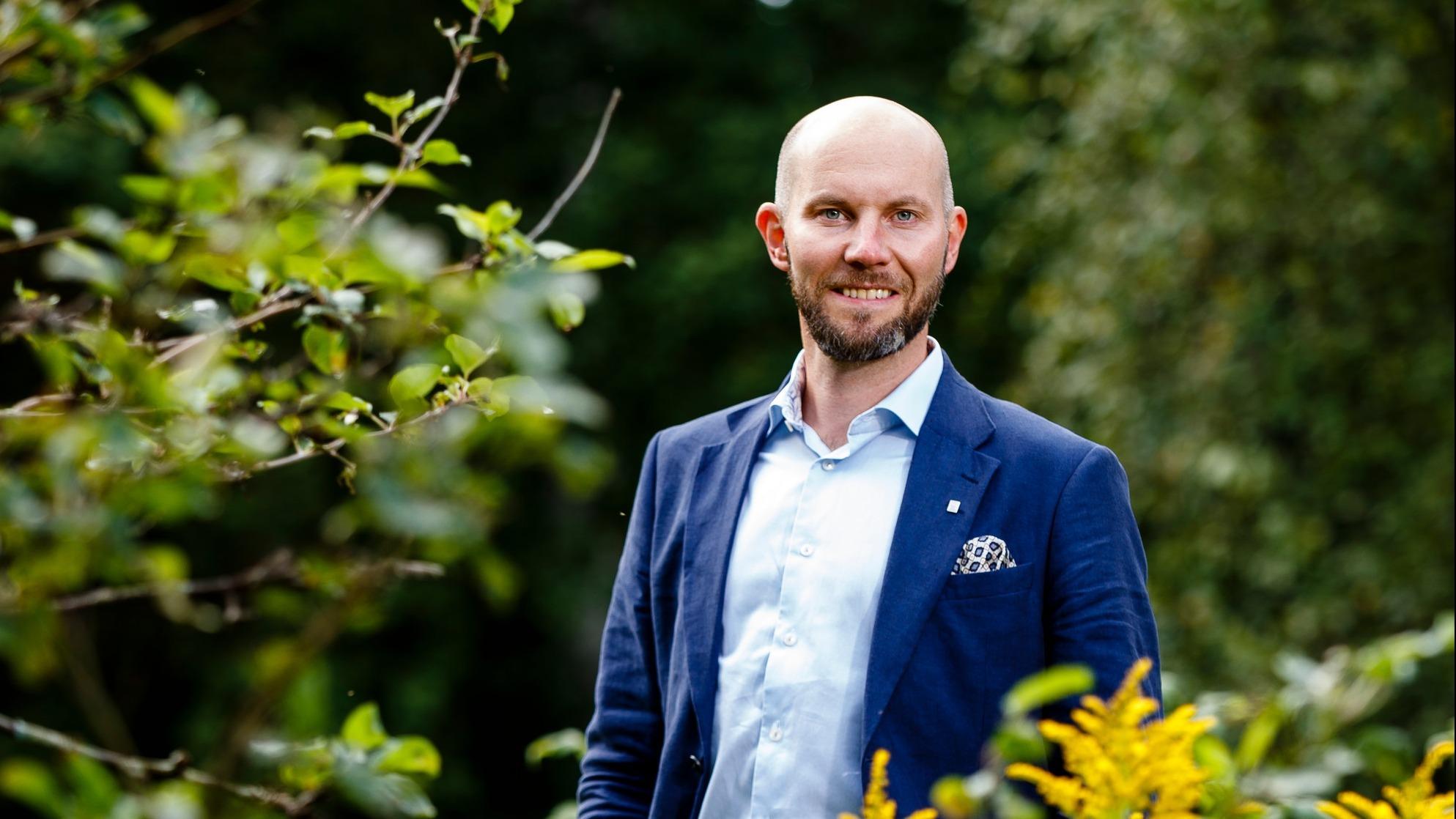 Boden och Luleå i gemensam uppvaktning till regeringen inför den gröna samhällsomställningen