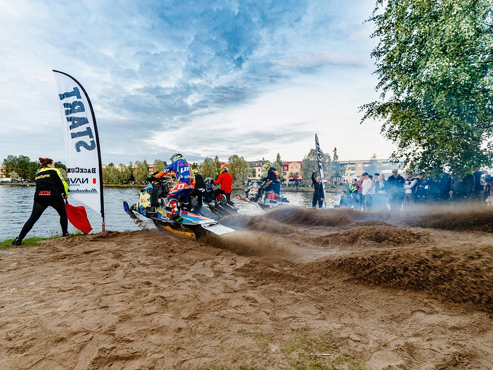 Northern watercross cup 2018