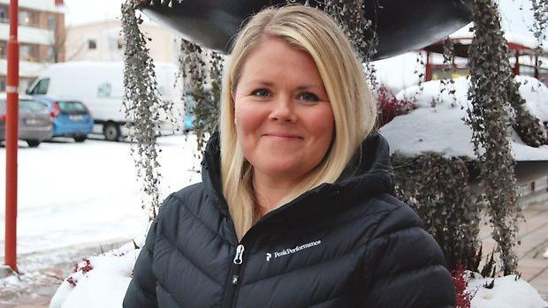 Sandra Ottosson från Boden blir projektledare för SM-veckan 2020