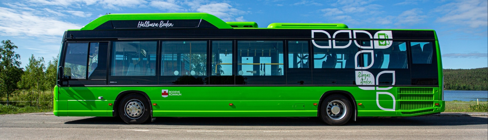 Lokaltrafiken i Boden