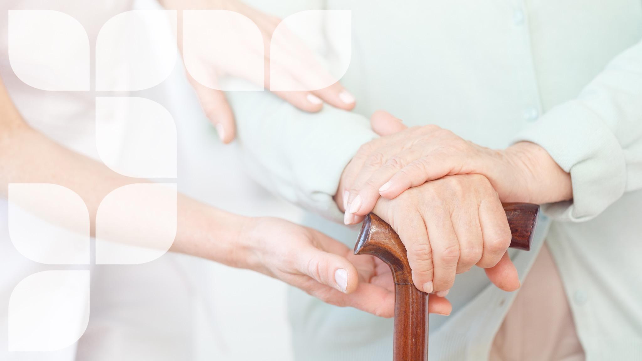 Besöksförbudet vid äldreboenden upphör 23 dec