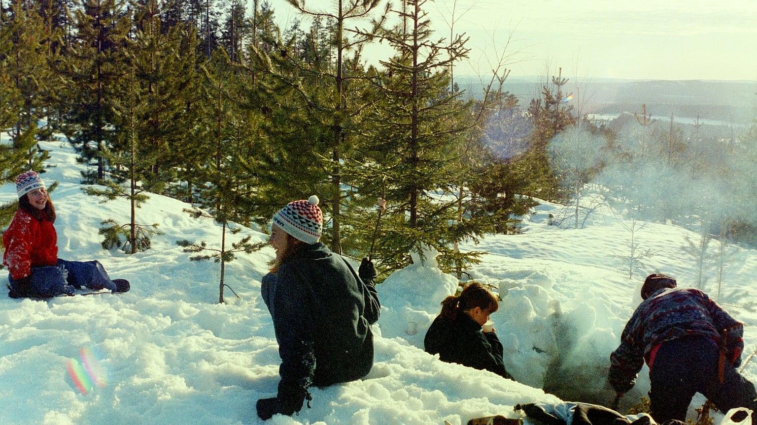 Idrottsanläggningar, Nordpoolen, mötesplatser och Biblioteket stängs t.o.m. 24 januari