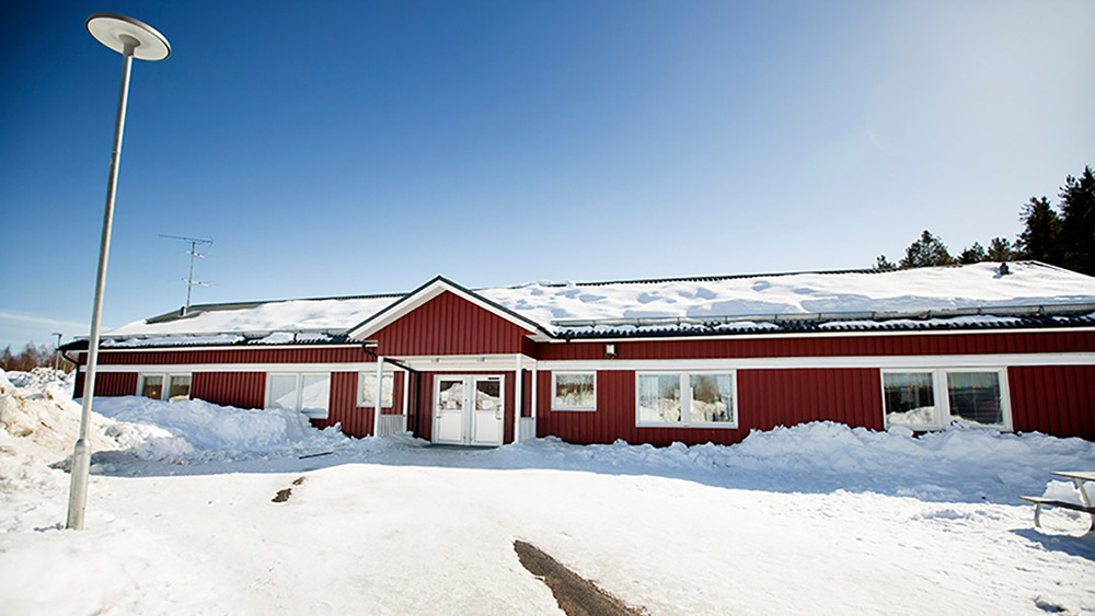 Förskola på Torpgärdan