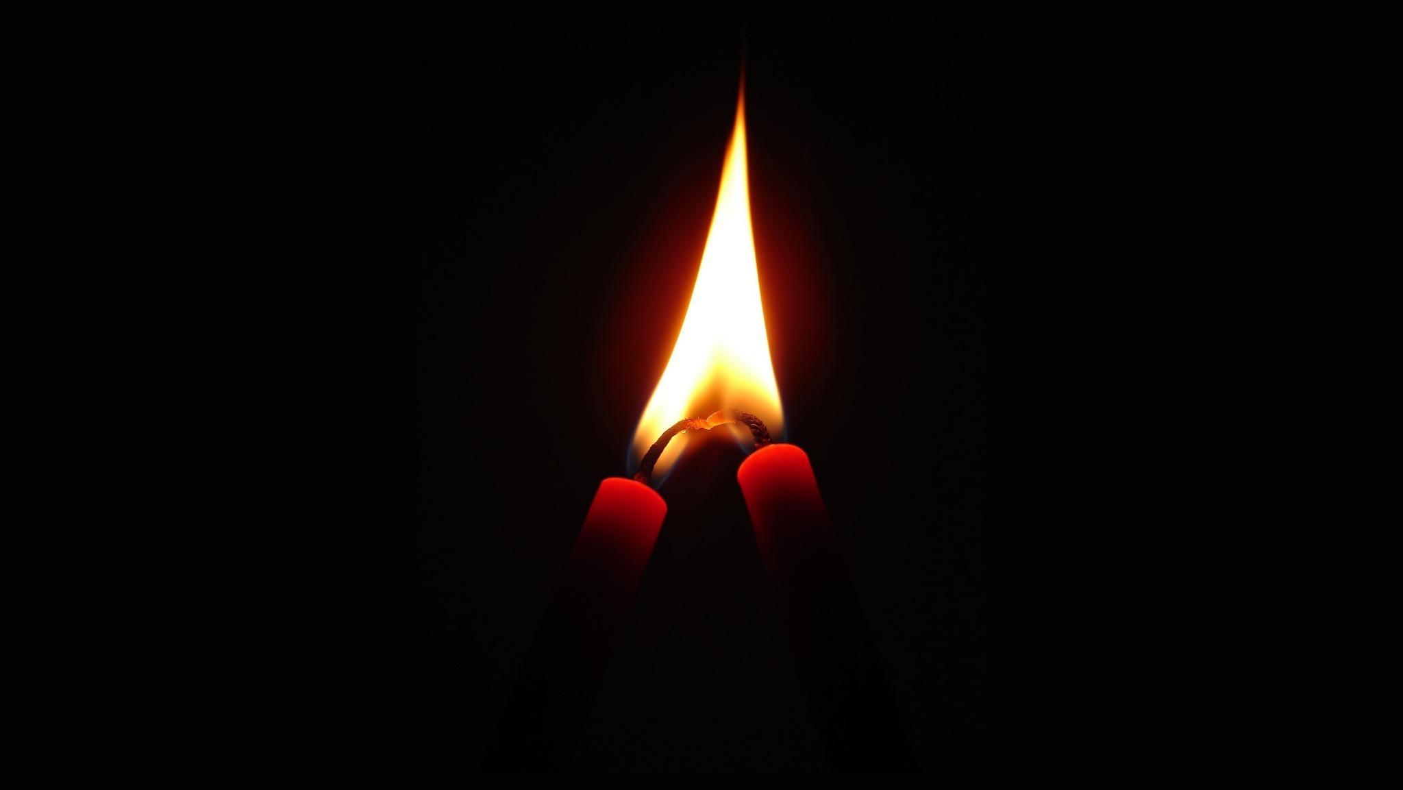 Fredsljuset kommer till Boden 15 december