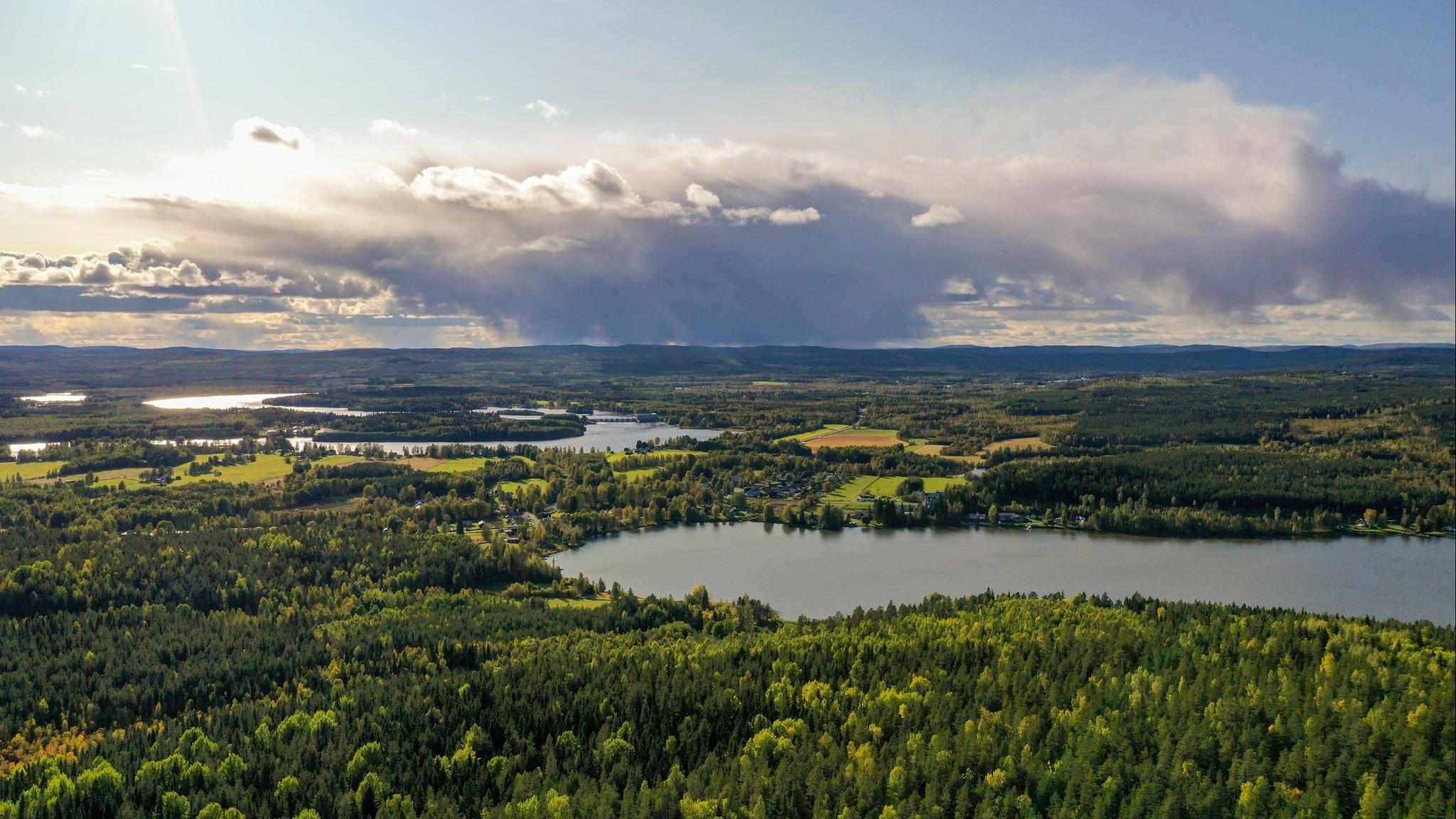 Bodens stadsnät blir Bodens kommuns nya bredbandsleverantör